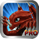 Temple of Dragons PRO - The Best Free Adventure Game for Boys and Girls